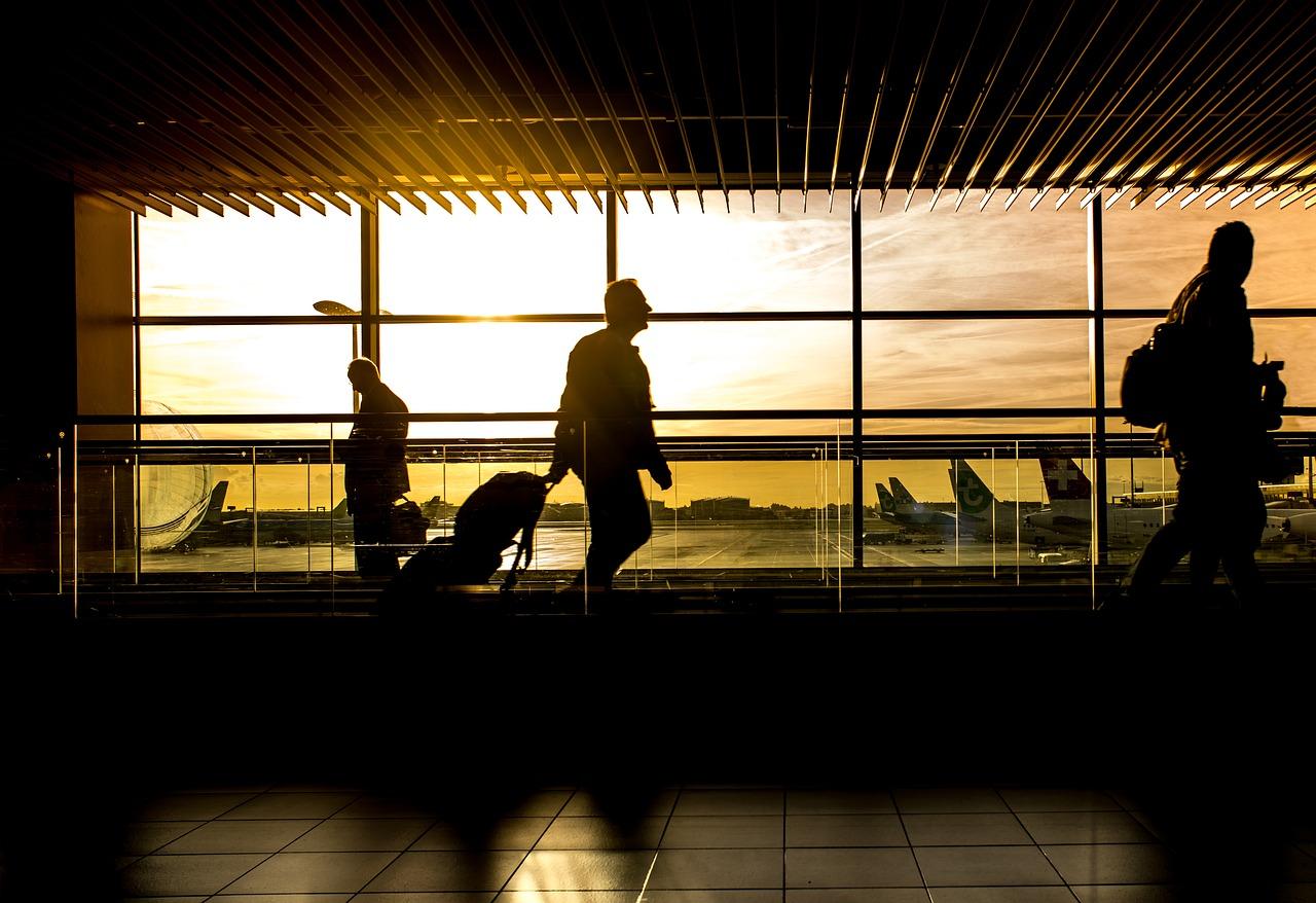Hogy maradhatsz le egy repülőgépről? Ez is egy lehetőség: