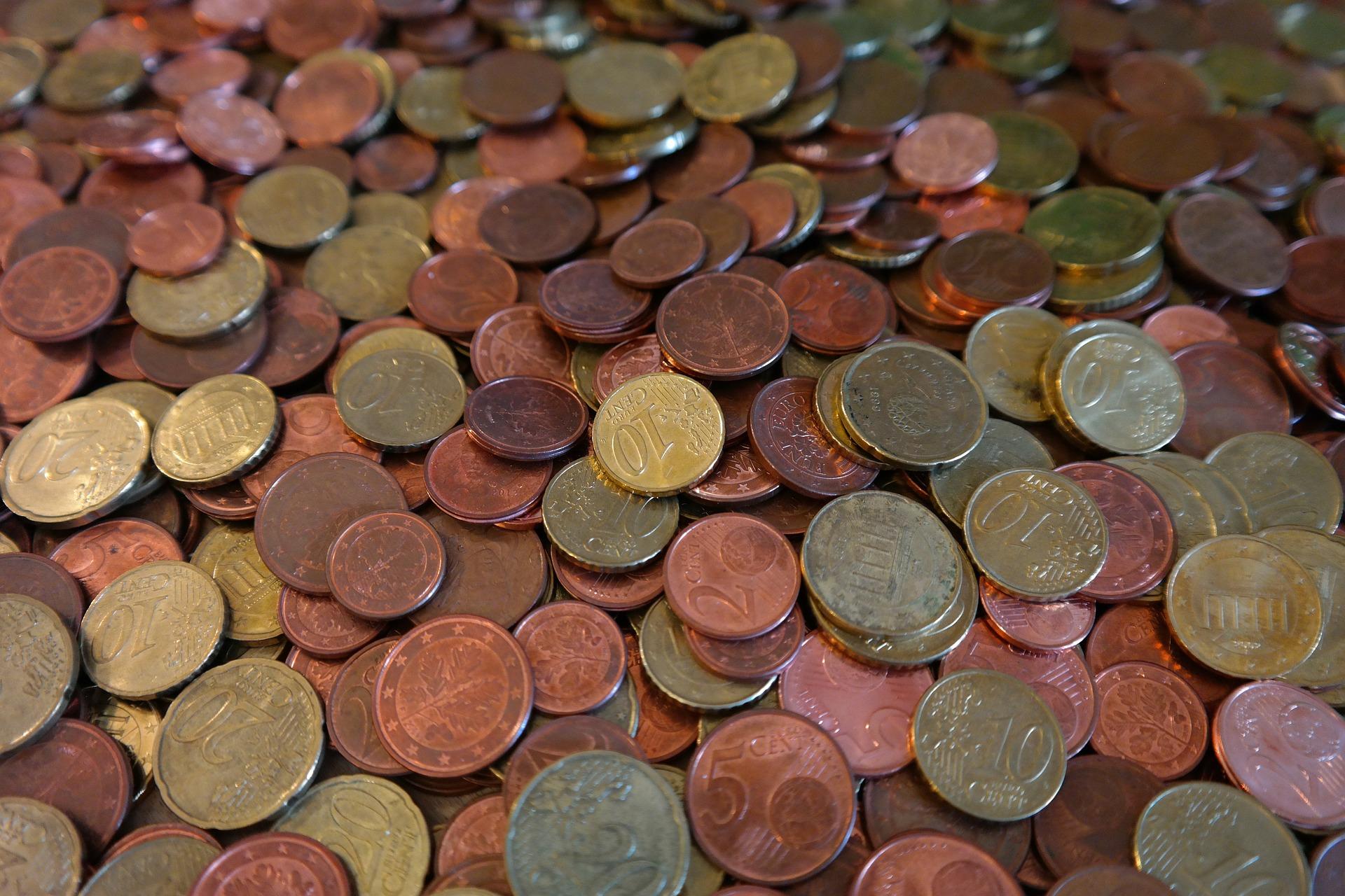 Az EU megszabadulna az 1-2 centesektől