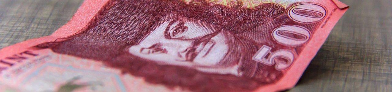 Tíz százalékkal nőtt tavaly a készpénzállomány