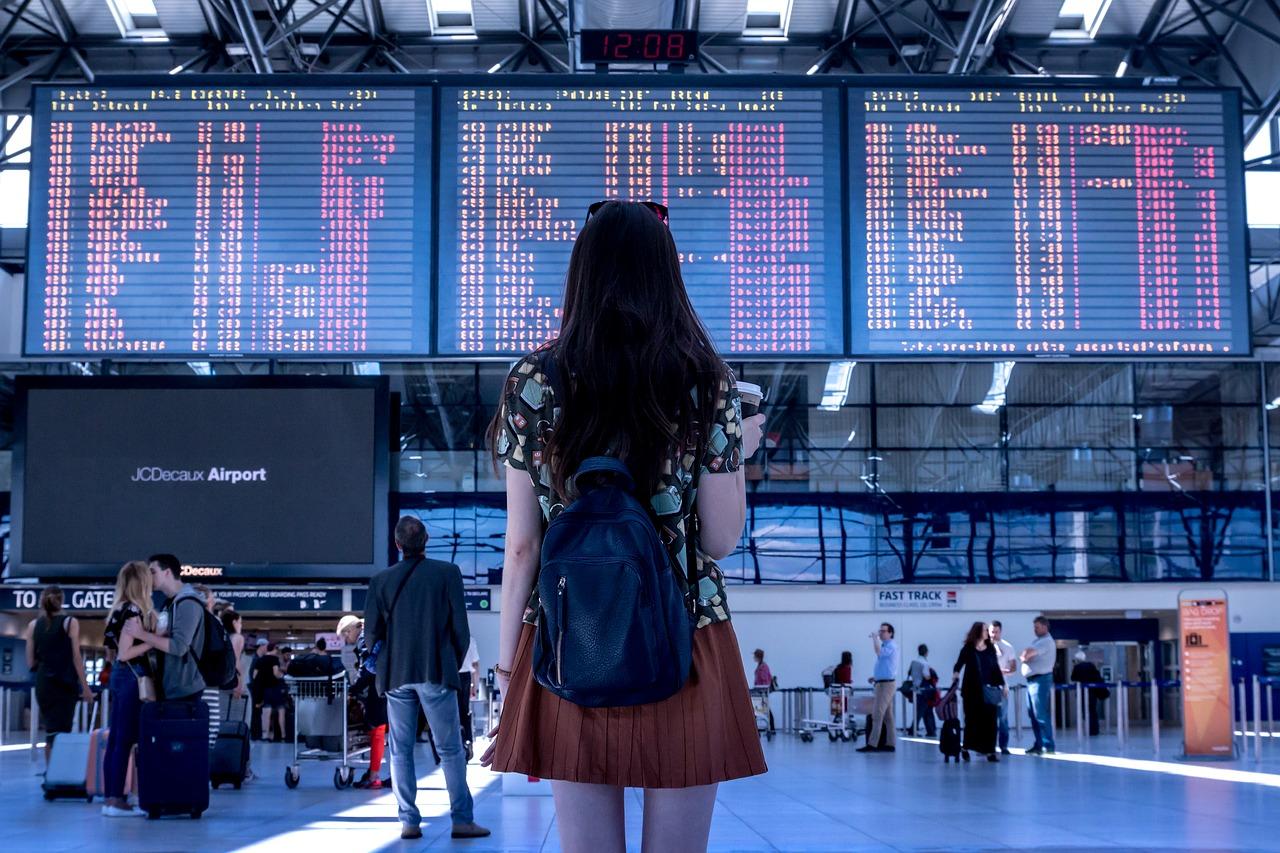 Az utasok érdekében fogyasztóvédelmi eljárás indult