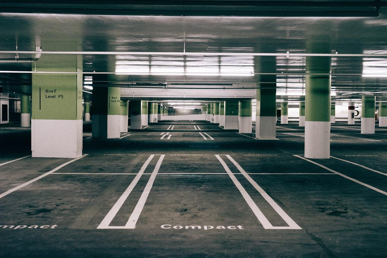 Egyre nagyobb hiánycikk a parkoló