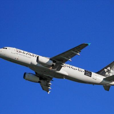 Ilyen még nem történt: leszállás nélkül repült utasszállító New Yorkból Sydneybe