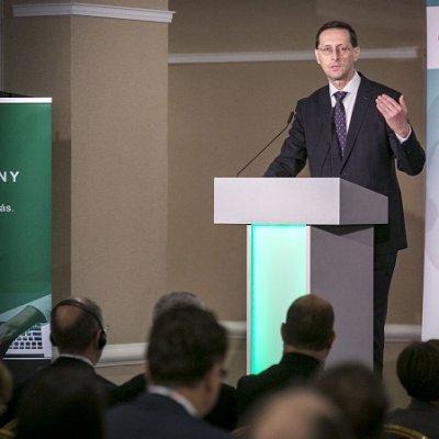 A magyar gazdaság teljesítménye a biztosítási szektor fejlődését is segíti