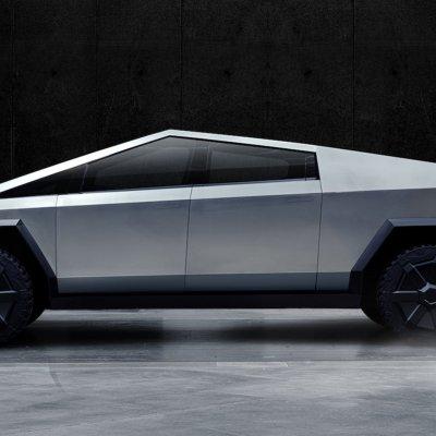 Világpremier: Ez a Tesla pick-up
