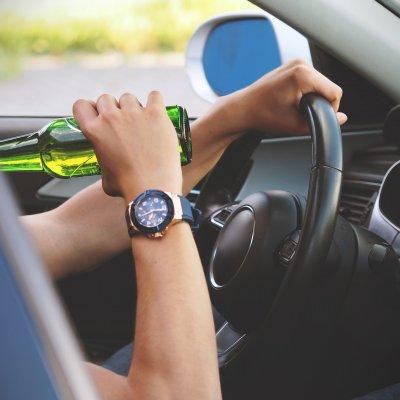 Az ittas vezetés veszélyeire hívja fel a figyelmet az idei Biztonság Hete
