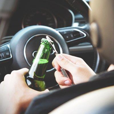 Egyre több az ittas állapotban okozott baleset