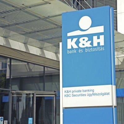 Szavaztak az ügyfelek: elismerést kapott a K&H Biztosító