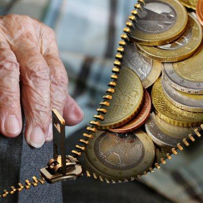 Nyugdíjcélú megtakarítások európai országokban: csak minden második lakos rendelkezik vele