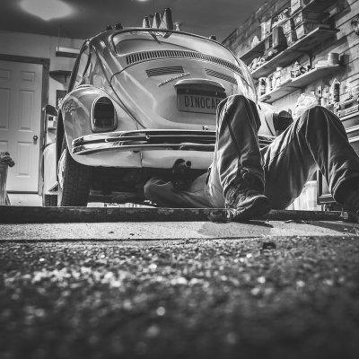 Karbantartási tippek a nem használt járművekhez