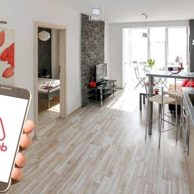 Az airbnb-sek az ingatlanbiztosítással is pórul járhatnak
