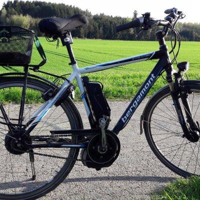 Ötszörösére nőhet az elektromos kerékpárok iránti kereslet