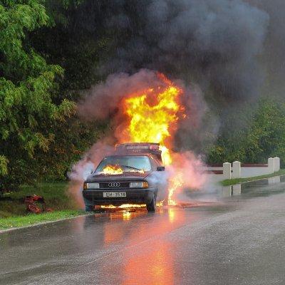 A gépjárművek ötödére kötnek csak casco biztosítást