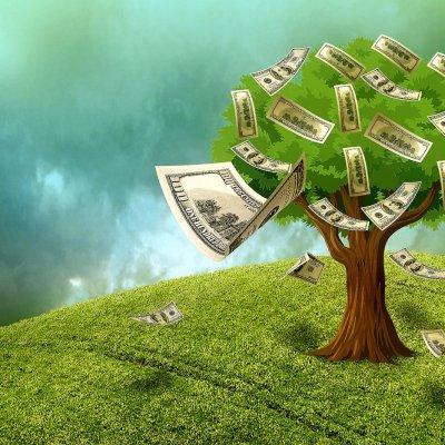 A pénz 3 arca: nem csak arra jó, hogy elköltsük