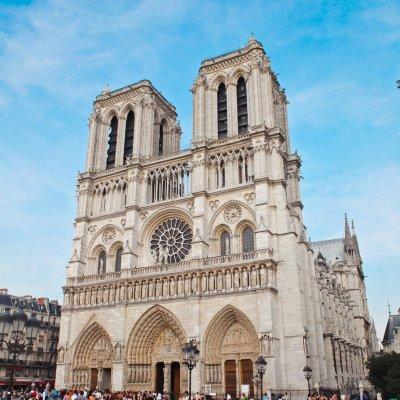 Nem kötött biztosítást az állam a Notre-Dame-ra