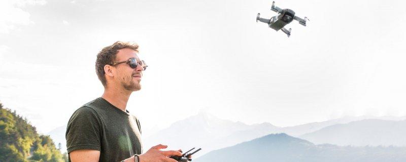 Januártól jön az új hazai drónszabályozás
